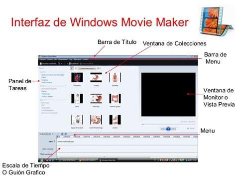 tutorial windows movie maker para windows 8 tutorial de windows movie maker live windows live movie