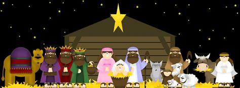 printable nativity scene characters christmas nativity play pink polka dot creations