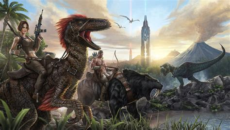 hairstyles ark ps4 ark survival evolved update 1 67 ps4 is a big bug fix
