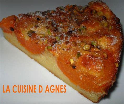 la cuisine d agnes flamusse aux abricots et aux 233 clats de pistaches blogs