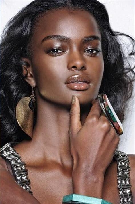 Top Model Sud Africaine