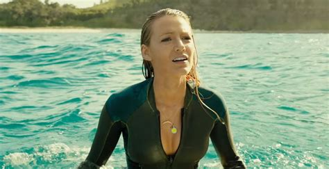 The Shallows the shallows has living up to its title clture
