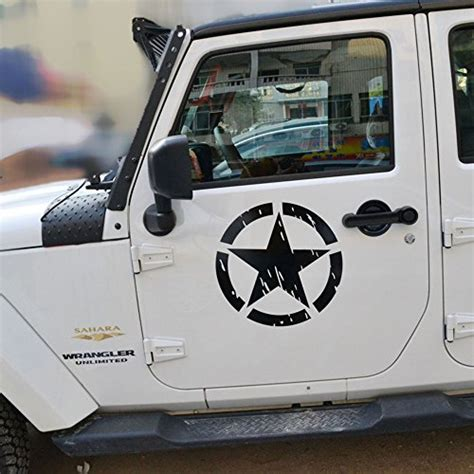 army jeep decals jeep wrangler side decals and stickers jeep gear parts