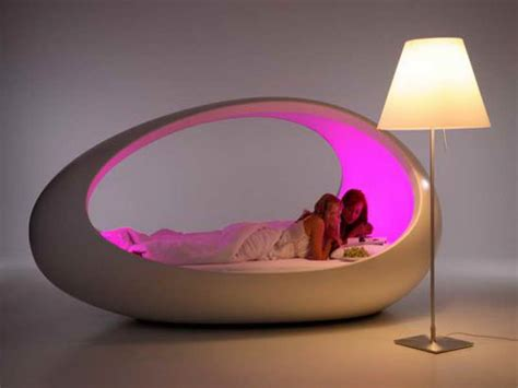 bedroom cool shaped beds design with stand l how to