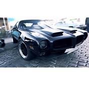 Custom 1972 Pontiac Firebird  V8 Sound YouTube
