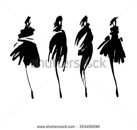 fashion silhouette images | www.pixshark.com images
