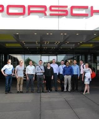 Melbourne Business School Mba Exchange by 140108 Mymba Henry Gooden Class Pic Mba News Australia