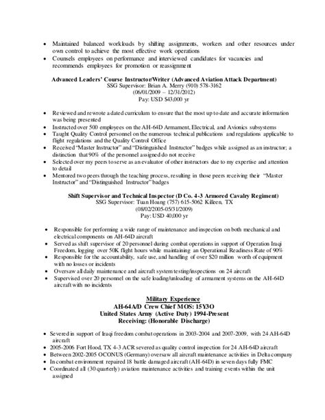 Aviation Operations Specialist Sle Resume by Trigo Resume Aviation General Resume