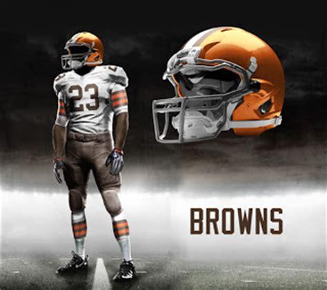 ta bay bucs colors formaci 243 n escopeta guerra de uniformes cleveland browns