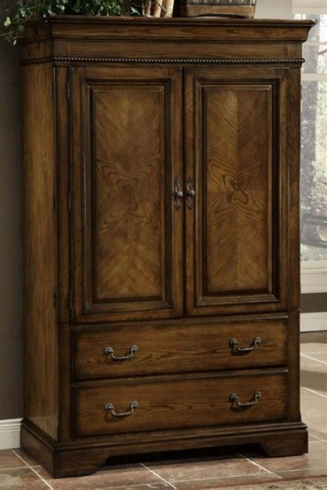 advantages of a bedroom armoire interior design