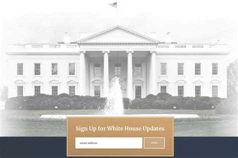 what is the white house address address of white house house plan 2017
