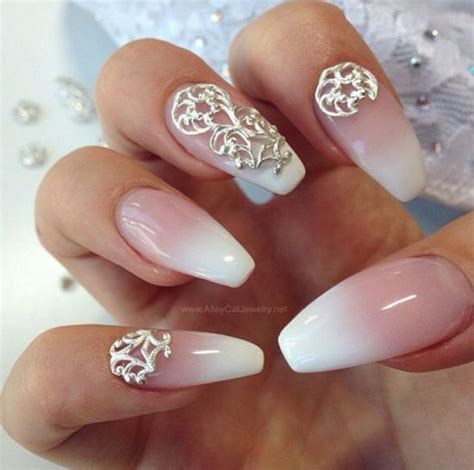 Nail Style Ideas by 33 Killer Coffin Nail Designs Nail Design Ideaz