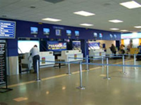 Ryanair Information Desk by Seven New Ryanair Routes From Luton
