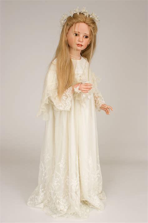annabelle doll dress annabelle doll by tom francirek studio