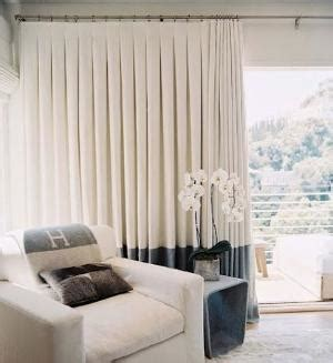 inverted living diy pinch pleat drapes