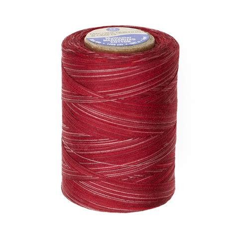 Best Thread For Quilting by Coats Clark Mercerized Cotton Quilting Thread Multicolor Thread 1200 Yd Bowl Of Cherries