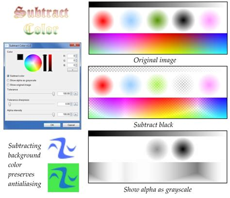 subtract color plugin 23rd oct 2012 plugins publishing only paint net forum