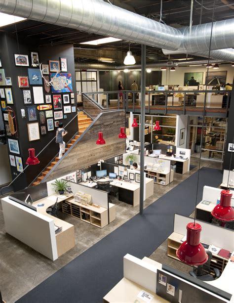 good home design blogs oficinas de miresball dise 241 adas por bells whistles