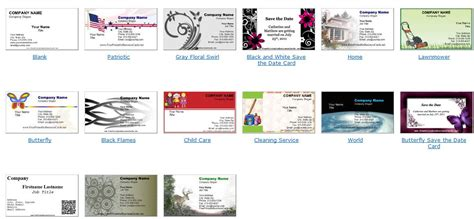 printable business card templates free design business card print at home home design and style