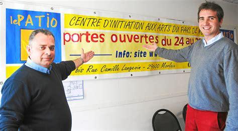 Patio Morlaix by Patio Portes Ouvertes Et Rencontres Morlaix