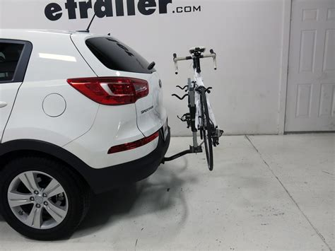Go Bike Rack by Let S Go Aero Veeme V2 2 Bike Rack 1 1 4 Quot And 2 Quot Hitches