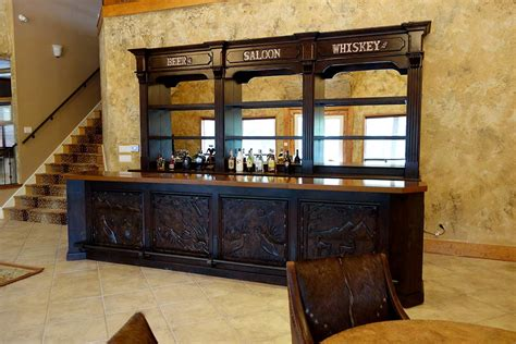 Home Decor Stores Philadelphia by Saloon Bar Ranch Racks Western Wear And Showcase Cabinets