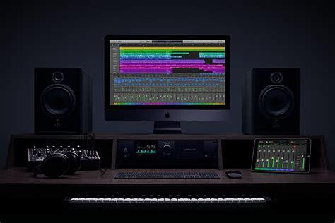 apple logic pro apple logic pro x i 231 in yeni g 252 ncellemeyi kullanıcılarla