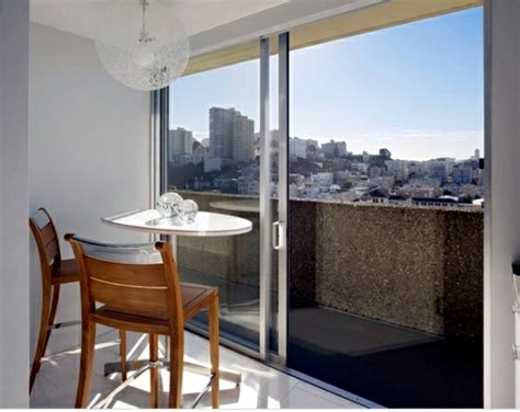 Railing on building balcony ? stainless steel, wood or glass? Interior Design Ideas Ofdesign