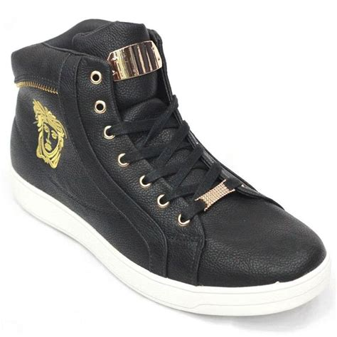 stylish mens sneakers stylish s faux leather converse ffs212 sneakers