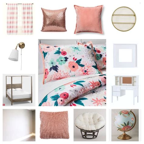 Gold And Coral Bedroom by 17 Best Ideas About Bedroom Mint On