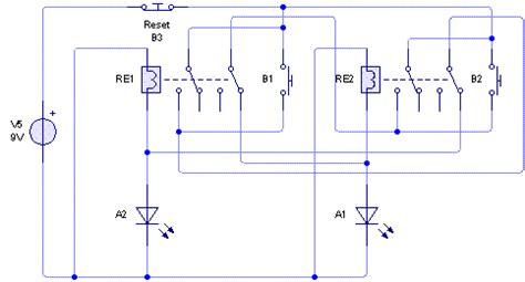 Bel Kuis electax rangkaian bel kuis menggunakan relay