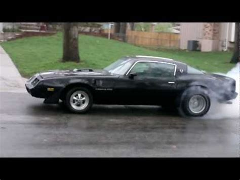 1979 trans am youtube