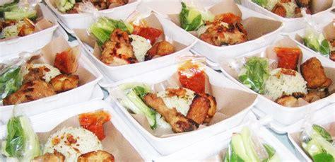 Jasa Catering Perkantoran peluang usaha catering sangat menjanjikan di area