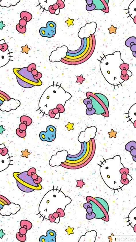 Hello Kitty Wall Stickers best 25 sanrio wallpaper ideas only on pinterest sanrio