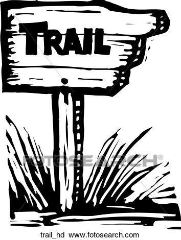 trail clipart clipart of trail trail hd search clip