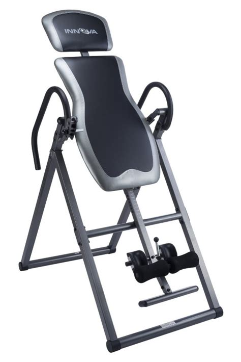 most comfortable inversion table innova fitness itx9600 inversion table review