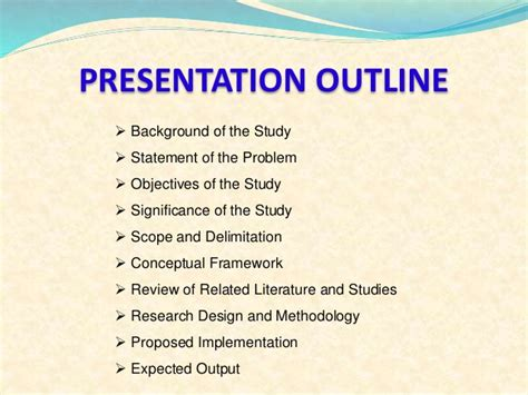 design proposal presentation system analysis and design proposal presentation