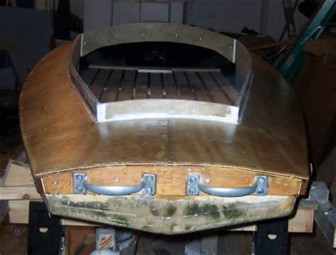 layout duck hunting boat plans homemade layout boat plans crazy homemade
