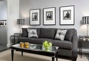 Grey And White Living Room by Living Room Design Grey Living Room Ideas