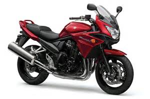 Suzuki Bandit S Ride Suzuki Bandit 1250s Review Visordown