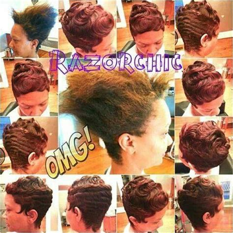 razor chic in atlanta 17 best images about more fly hair razor chic of atl on