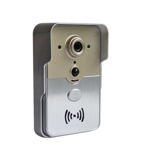 easy installation front door security doorbell
