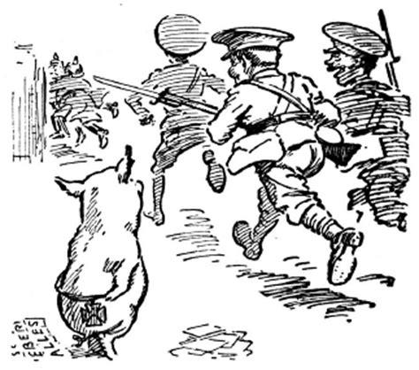 first world war cartoons ww1 cartoons