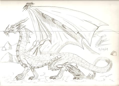 the best drawings of dragons my first good dragon drawing by leonopteryxdragon on