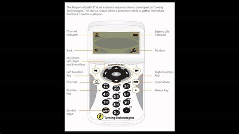 how to use clicker to how to use the responsecard nxt clicker