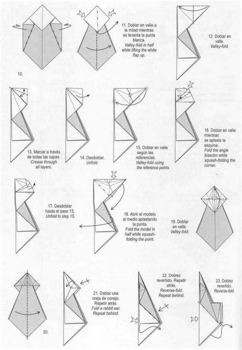 origami einhorn unicorn origami tutorial xinblog craft ideas