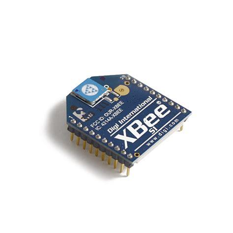 Arduino Xbee jerome bernard arduino and xbee