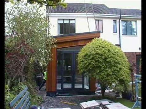 sunroom ireland ireland sunroom house extension in 5 days youtube