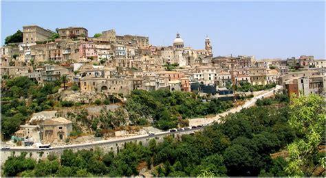 d italia ragusa raguse sicile italie cap voyage