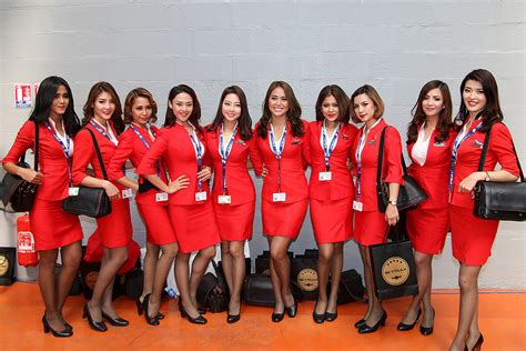 cabin crew vacancies uk fly gosh air asia cabin crew recruitment walk in